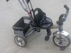 Новое фотографию  детский трехколесный велосипед б/у 39022713 в Моздоке