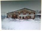 Изображение в Недвижимость Коммерческая недвижимость Продается нежилое здание, требующее ремонта, в Можайске 450000