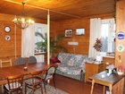 В центре Можайска продается кирпичный дом и земельный участо