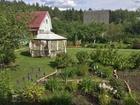 Скачать фотографию Дома Дача на участке с ландшафтным дизайном в СНТ Рубин Можайский район 66400051 в Можайске