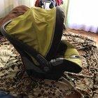 Автомобильное кресло, переноска Peg-Perego 0