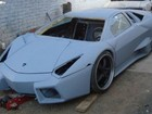 Фото в Продажа и Покупка бизнеса Продажа бизнеса Описание: Настоящяя копия Lamborghini Reventon в Муравленко 600000