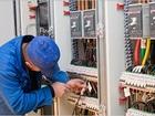Скачать фото Разные услуги Частный электрик - все виды электромонтажных работ 36762310 в Муравленко