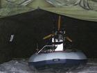 Просмотреть фотографию Товары для туризма и отдыха Армейская палатка Берег 10М2 Каркас сталь 30889309 в Мурманске