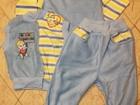 Увидеть foto Детская одежда Новые флисовые костюмчики 34257742 в Мурманске