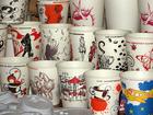 Смотреть изображение  Одноразовые бумажные стаканы 56477301 в Мурманске