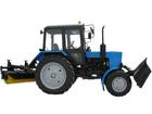 Скачать бесплатно изображение  Аренда тракторов (подметально-уборочных машин) любого типа 67798664 в Мурманске
