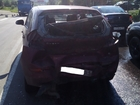 Увидеть foto Аварийные авто Продадим авто после дтп Чери вери 70378414 в Мурманске