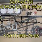 Прокладки двигателя DE12TIS набор Daewoo Novus/ Doosan