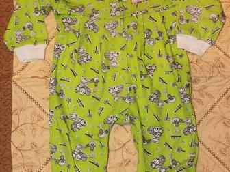 Скачать бесплатно изображение Детская одежда Новая одежда для девочек и мальчиков 34258511 в Мурманске