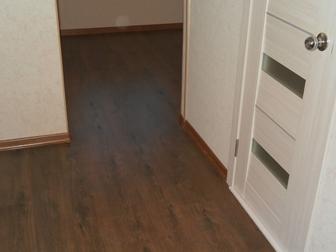 Смотреть фото  Ремонт квартир, ванной комнаты, санузла под ключ 38595891 в Мурманске