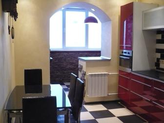 Смотреть фото Ремонт, отделка Ремонт квартир, офисов, Любые ремонтно-строительные работы, 39015171 в Мурманске