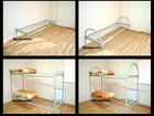 Просмотреть фотографию Разное Металлические кровати армейского образца 33979980 в Муроме