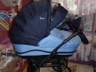 Свежее фото Детские коляски коляска 34783038 в Муроме