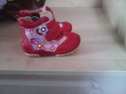 Изображение в   Продам ботинки для девочки. Размер 21. в Муроме 0