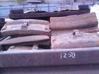 Скачать бесплатно foto Разное Колодка локомотивная гребневая тип М новая на складе, ГОСТ 30249-97 39231061 в Муроме