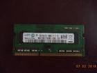 Просмотреть фото Аудиотехника Оперативная память DDR3 SAMSUNG 2GB 69010109 в Муроме