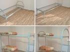 Просмотреть изображение  Металлические армейские кровати Супер акция 80671316 в Астрахани