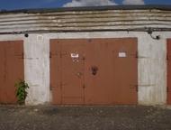 Продам гараж Продам гараж 24 кв. м на вербовском, находиться сразу после ул. лес