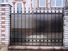 Новое изображение Другие строительные услуги Забор из сотового поликарбоната 2 м 35815600 в Мытищи