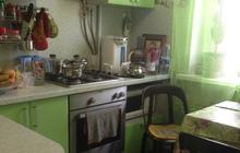 Просторная 3-комнатная квартира МО г, Мытищи ул, Летная д, 46к3