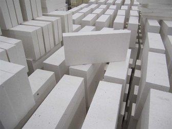 Просмотреть foto Строительные материалы Газосиликатные блоки керамзитобетонные полистеролбетонные блоки г, Мытищи 32515158 в Мытищи