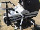 Скачать foto Детские коляски Продаю коляску Адемакс Марс 2014г, 2в 1 32624470 в Набережных Челнах