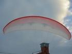 Уникальное фотографию Спортивный инвентарь Параплан тандем для полетов вдвоем AMIGA производитель PRO-DESIGN 38301555 в Набережных Челнах
