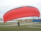 Просмотреть foto Спортивный инвентарь Параплан учебного класса для начинающих пилотов ALPHA 3 38301561 в Набережных Челнах