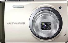 Фотокамера Olympus VH-410