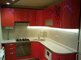 Новое фото Производство мебели на заказ Кухонные гарнитуры под заказ 32722578 в Набережных Челнах