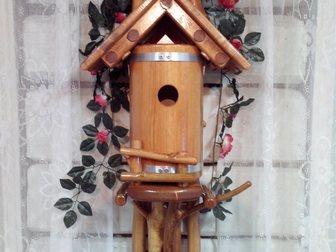 Просмотреть foto Птички Скворечники 32772709 в Набережных Челнах
