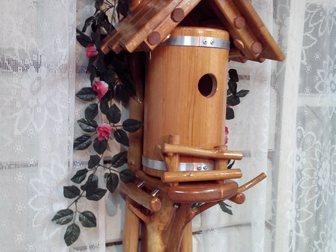 Скачать foto Птички Скворечники 32772709 в Набережных Челнах