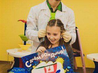 Новое фотографию Организация праздников Детское химическое шоу профессора Николя 33583731 в Набережных Челнах