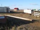Фотография в   Продам земельный участок под ИЖС в Самарской в Надыме 1300000