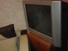 Изображение в Бытовая техника и электроника Телевизоры Продаётся телевизор СОНИ в хорошем состо в Надыме 5000