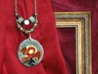 Уникальное foto  Кулон Красный дракон(авторская работа) 34282729 в Находке