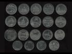 Новое изображение Коллекционирование Юбилейные монеты СССР (продажа и обмен) 1 рубль, 3 рубля, 5 рублей 35356773 в Находке