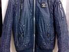 Увидеть фото Детская одежда Продам куртку демисезонную на юношу возраста 12-14 лет 38953572 в Находке