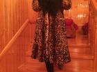 Фотография в   Продается роскошная норковая шуба! Мех-стриженная в Нальчике 45000