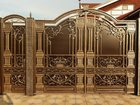 Просмотреть изображение Двери, окна, балконы кованные изделия 34597654 в Нальчике