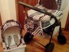 Уникальное фото Детские коляски Детская коляска 38546904 в Нальчике