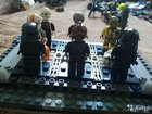 Лего минифигурки звёздные войны