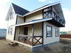 Уникальное фотографию Загородные дома дом загородный купить 33978020 в Наро-Фоминске