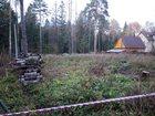 Фото в Недвижимость Земельные участки Продается участок 15 соток под ИЖС в черте в Наро-Фоминске 2200000