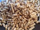 Фото в Строительство и ремонт Строительные материалы Продаем Пеллеты (топливные гранулы) – удобны в Наро-Фоминске 8500