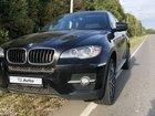 BMW X6 3.0AT, 2009, 222000км