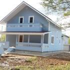 Купить загородную недвижимость в деревне Плесенское Наро-Фоминского района
