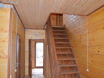 Уникальное изображение Продажа домов Коттедж, 140 м2, на участке 4 сот, , д, Терехово 32742955 в Москве