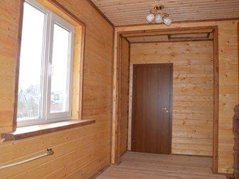Скачать изображение Продажа домов Коттедж, 140 м2, на участке 4 сот, , д, Терехово 32742955 в Москве